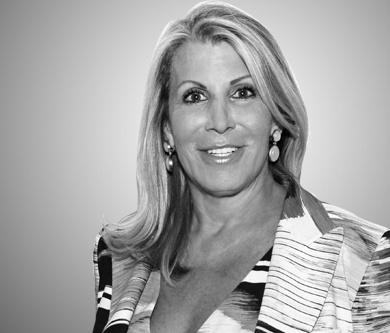 Dottie Herman, President and CEO of Douglas Elliman Real Estate
