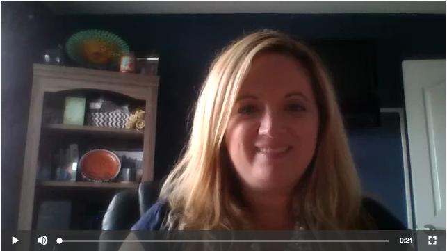 Kathy Rukat Smith intro video
