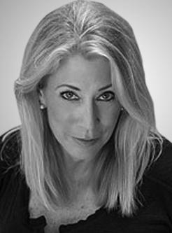 Kelly Mitchell, Founder of Agent Caffeine