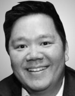 Nobu Hata, NAR Director of Digital Enagement